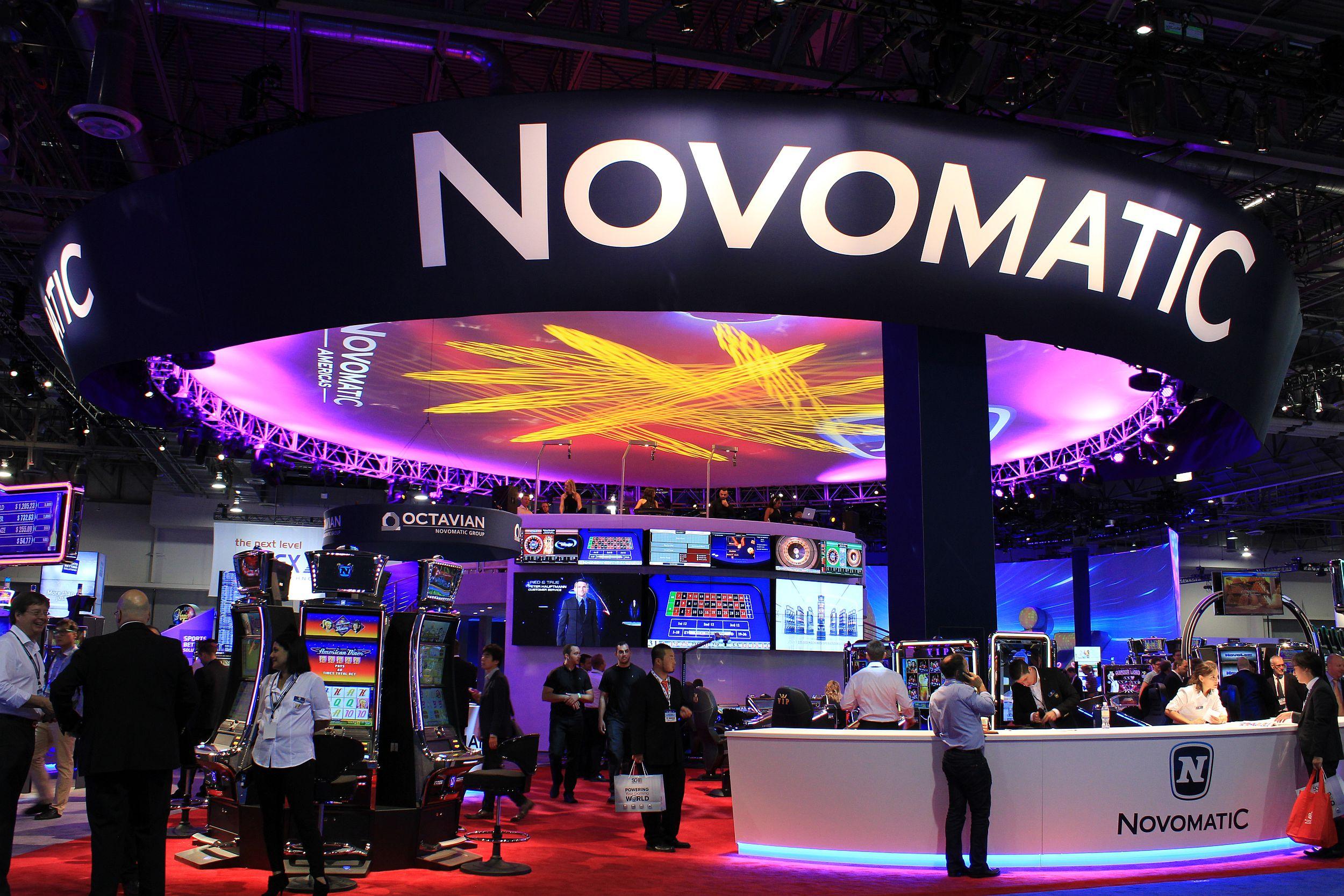 Novamatic Games