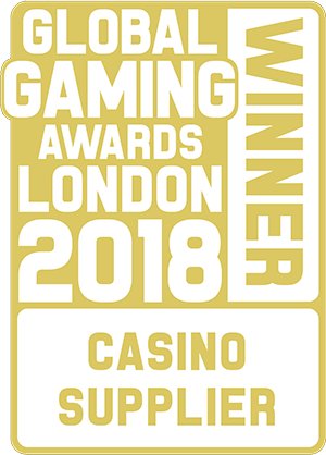 Casino Supplier of the Year 2017