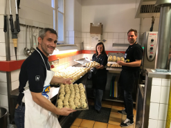 NOVOMATIC Corporate Volunteering Week